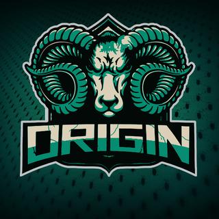 OriginGaming  Facebook Hayran Sayfası Profil Fotoğrafı