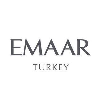 Emaar Turkey  Facebook Hayran Sayfası Profil Fotoğrafı