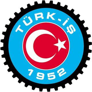 Türkiye İşçi Sendikaları Konfederasyonu