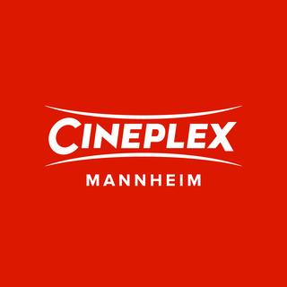 Cineplex Planken