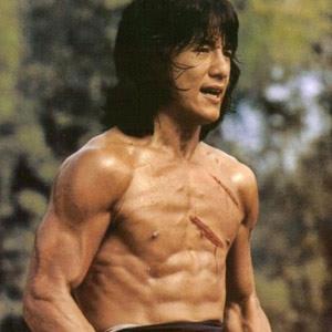 成龍 Jackie Chan  Facebook Hayran Sayfası Profil Fotoğrafı