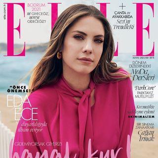 ELLE Türkiye  Facebook Fan Page Profile Photo