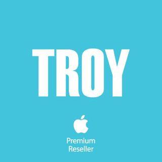 Troy Apple