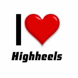 I ♥ Highheels