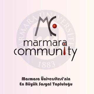 Marmara Community Kulübü  Facebook Hayran Sayfası Profil Fotoğrafı