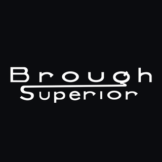 Brough Superior Motorcycles