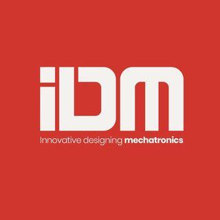 İDM Mekatronik  Facebook Hayran Sayfası Profil Fotoğrafı