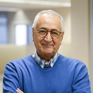 Doğan Cüceloğlu  Facebook Hayran Sayfası Profil Fotoğrafı