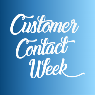 Customer Contact Week