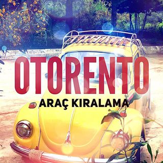 Otorento ile Keşfet  Facebook Hayran Sayfası Profil Fotoğrafı