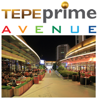 Tepe Prime Avenue