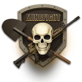 MineFight  Facebook Hayran Sayfası Profil Fotoğrafı