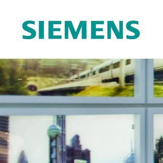 Siemens Kariyer  Facebook Hayran Sayfası Profil Fotoğrafı