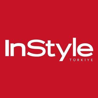 InStyle Türkiye  Facebook Hayran Sayfası Profil Fotoğrafı