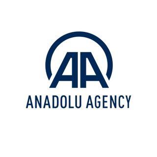Anadolu Agency Shqip  Facebook Hayran Sayfası Profil Fotoğrafı