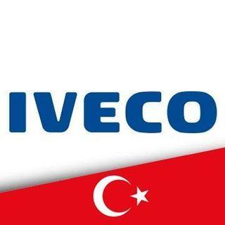IVECO  Facebook Hayran Sayfası Profil Fotoğrafı