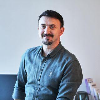 Dr. Alper Şişmanoğlu