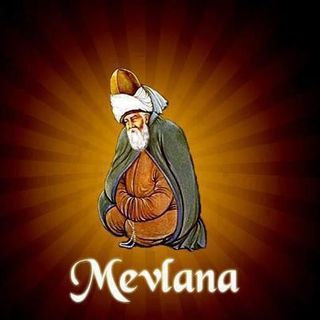 Mevlâna Celâleddin-i Rûmî  Facebook Hayran Sayfası Profil Fotoğrafı