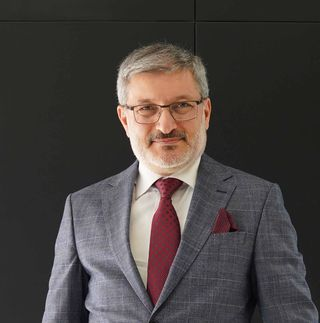 Dr. Kenan Şahin  Facebook Hayran Sayfası Profil Fotoğrafı