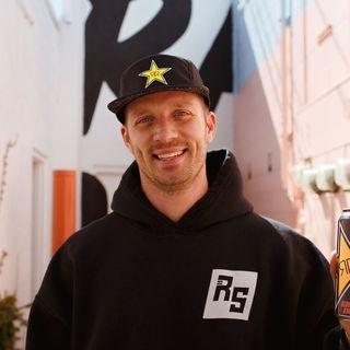 Ryan Tuerck  Facebook Hayran Sayfası Profil Fotoğrafı