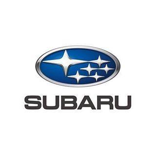 Subaru Russia
