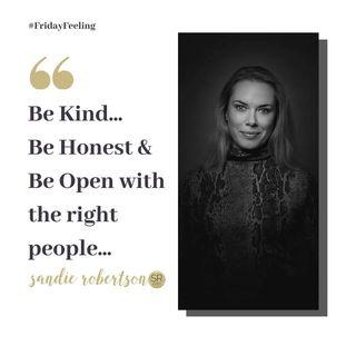 Sandie Robertson.com