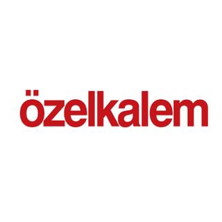 Özelkalem Dergi  Facebook Hayran Sayfası Profil Fotoğrafı