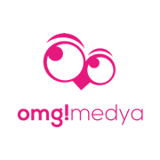 OMG! Medya  Facebook Hayran Sayfası Profil Fotoğrafı
