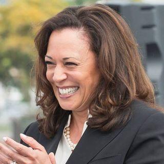 U.S. Senator Kamala Harris (Archive)