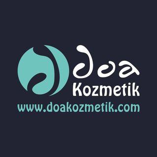 DOA kozmetik  Facebook Hayran Sayfası Profil Fotoğrafı