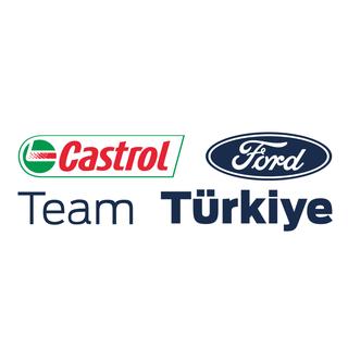 Castrol Ford Team Türkiye  Facebook Hayran Sayfası Profil Fotoğrafı