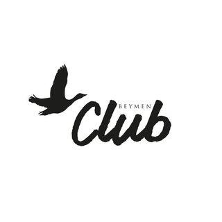 Beymen Club  Facebook Hayran Sayfası Profil Fotoğrafı