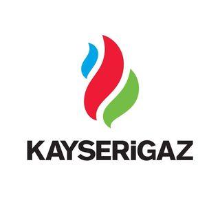 Kayserigaz Kayseri Doğalgaz Dağıtım Paz. Tic. A.Ş.
