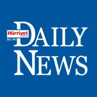 Hürriyet Daily News and Economic Review  Facebook Hayran Sayfası Profil Fotoğrafı