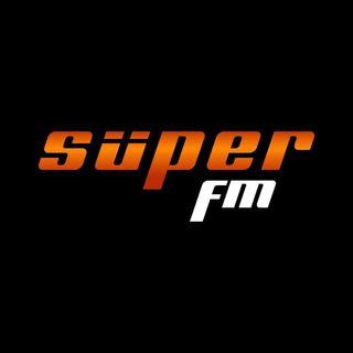 Süper FM  Facebook Hayran Sayfası Profil Fotoğrafı