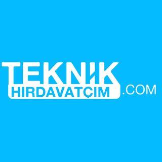 Teknik Hırdavatçım  Facebook Hayran Sayfası Profil Fotoğrafı