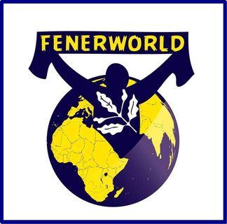 FenerWorld  Facebook Hayran Sayfası Profil Fotoğrafı