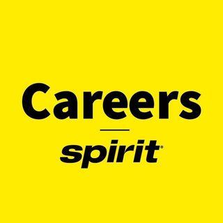 Careers at Spirit Airlines