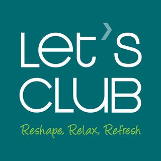 Let's Club  Facebook Hayran Sayfası Profil Fotoğrafı