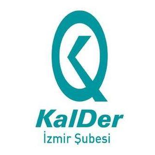 KalDer İzmir Şubesi  Facebook Hayran Sayfası Profil Fotoğrafı