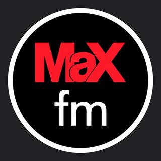 MaX FM 95.8  Facebook Hayran Sayfası Profil Fotoğrafı