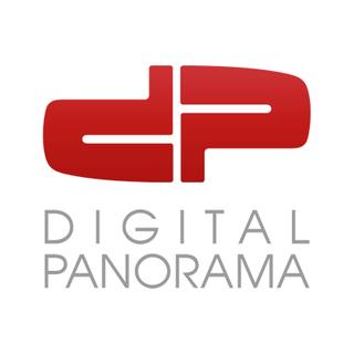 Digital Panorama  Facebook Hayran Sayfası Profil Fotoğrafı