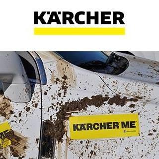 Kärcher Home & Garden  Facebook Hayran Sayfası Profil Fotoğrafı