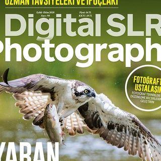 Digital SLR Photography Türkiye
