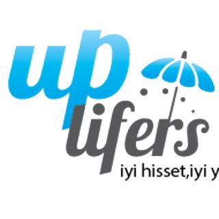 Uplifers  Facebook Hayran Sayfası Profil Fotoğrafı