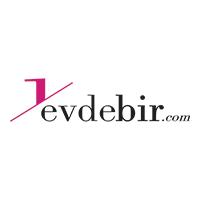 Evdebir.com  Facebook Hayran Sayfası Profil Fotoğrafı