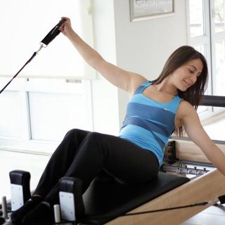Body Design Pilates Stüdyosu  Facebook Hayran Sayfası Profil Fotoğrafı