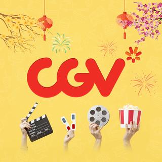 CGV Cinemas Vietnam