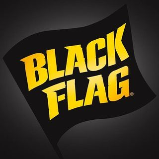Black Flag Insect Control