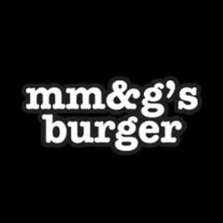 Mm&g's Burger  Facebook Hayran Sayfası Profil Fotoğrafı